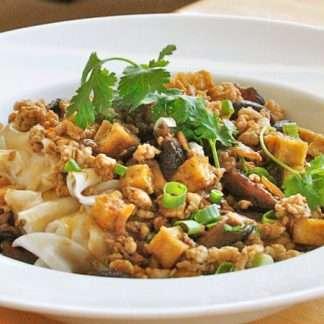 Baan Thai Noodle