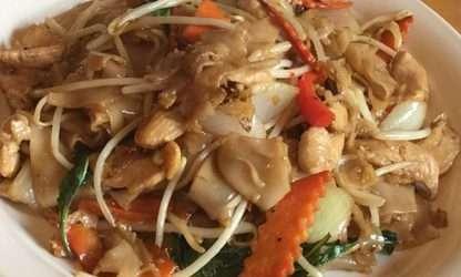L13 Spicy Noodle