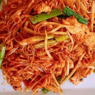 Pad-Thai-dinner